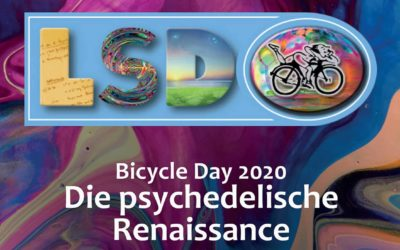 Bicycle Day 2020